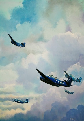Flight 19 - The Lost Patrol by Bob Jenny